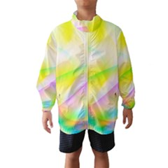 New 7 Wind Breaker (Kids)