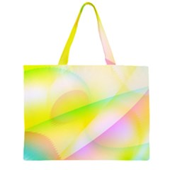 New 7 Large Tote Bag