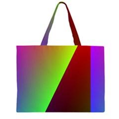 New 9 Large Tote Bag