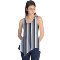 New 14 Sleeveless Tunic