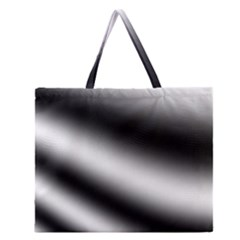 New 15 Zipper Large Tote Bag