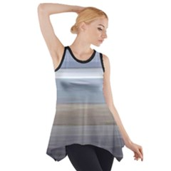 Pompey Beach Side Drop Tank Tunic