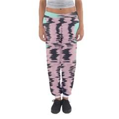 Wave form Women s Jogger Sweatpants