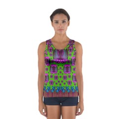 Ladies Looking At Beauty And Love Tops