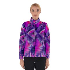 Rose Crystal Palace, Abstract Love Dream  Winterwear