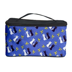 Moon Kitties Cosmetic Storage Case