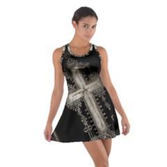 Al238523055 Racerback Dresses