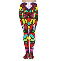 Upside Down Women s Tights