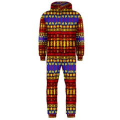 Egypt Hooded Jumpsuit (men)