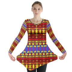 Egypt Long Sleeve Tunic