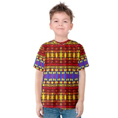 HEXAGON PILOT Kid s Cotton Tee