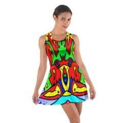 BOAT STARS Racerback Dresses