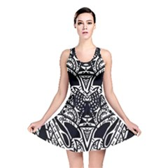 Best Last Reversible Skater Dress