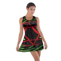 UNIVERSE BASE STAR Racerback Dresses