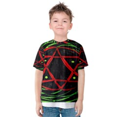 NEPTUNE GEAR Kid s Cotton Tee