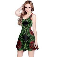 Jupiter Guide Reversible Sleeveless Dress