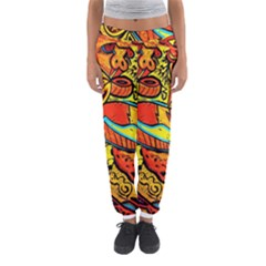 Palace Of Art Women s Jogger Sweatpants