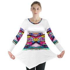 Bestiiik Long Sleeve Tunic