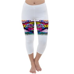 Bestiiik Capri Winter Leggings