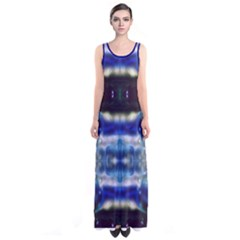 Freedom To Holiness Full Print Maxi Dress