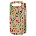 Elegant Floral Seamless Pattern Samsung Galaxy S III Hardshell Case (PC+Silicone) View3