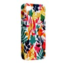 Seamless Autumn Leaves Pattern  Apple iPhone 4/4S Premium Hardshell Case View2