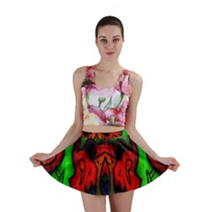 Faces Mini Skirts