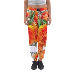 002 Page 1 (1) Women s Jogger Sweatpants