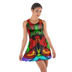 Face Two Racerback Dresses
