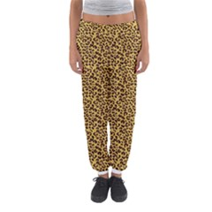 Animal Texture Skin Background Women s Jogger Sweatpants