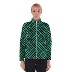 WOV2 BK-GR MARBLE (R) Winterwear