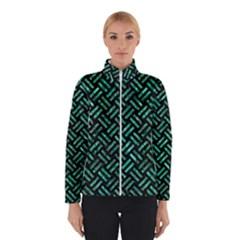 WOV2 BK-GR MARBLE Winterwear