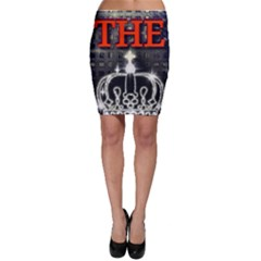 The King Bodycon Skirts