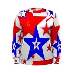 The Patriot 2 Women s Sweatshirt