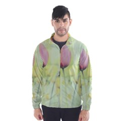 Softness Of Spring Wind Breaker (Men)