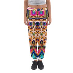 Ethnic You Collecition Women s Jogger Sweatpants