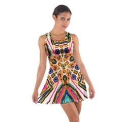 Ethnic You Collecition Racerback Dresses