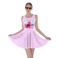 Life Is Not A Pony Ranch Skater Dress