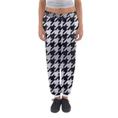HTH1 BK MARBLE SILVER Women s Jogger Sweatpants