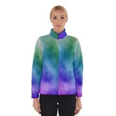 Rainbow Watercolor Winterwear