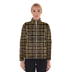 WOV1 BK MARBLE GOLD Winterwear