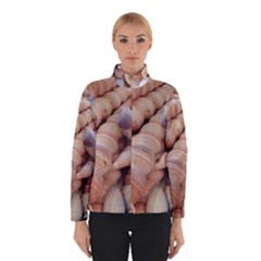 Exotic Tropical Romantic Sea Shells Winterwear