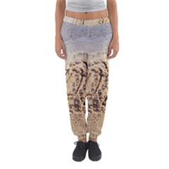 LoL, Lots of Love on The Beach Women s Jogger Sweatpants