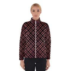 WOV2 BK MARBLE COPPER Winterwear