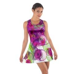 Violet Racerback Dresses