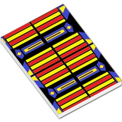 Flair One Large Memo Pads