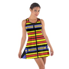 Flair one Racerback Dresses