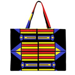 Flair one Large Tote Bag