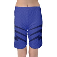 Pj Masks Catboy Kid s Mid Length Swim Shorts