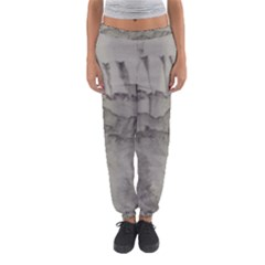Peace In The Valley  Women s Jogger Sweatpants